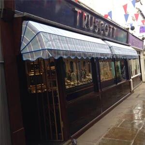 Truscott Westgate Street Gloucester Four Gates