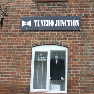 Tuxedo Junction Westgate Street Gloucester Four Gates