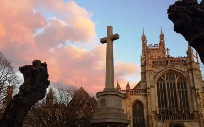 Armistice 2018 – World War One Centenary: Commemorative Services and Events at Gloucester Cathedral