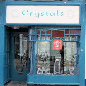 Crystals Westgate Street Gloucester Four Gates