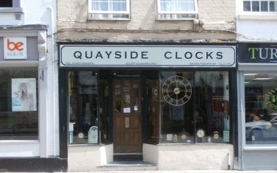 Quayside Clocks