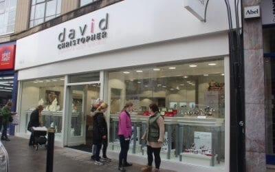 David Christopher Jewellers