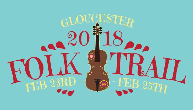 Gloucester Folk Trail music venues