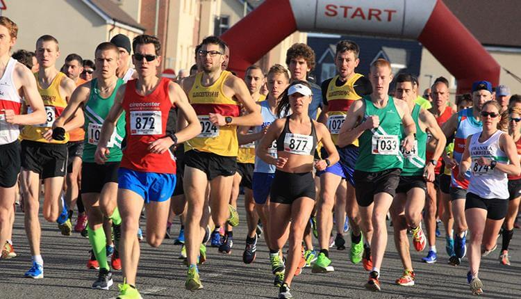 City of Gloucester 10K