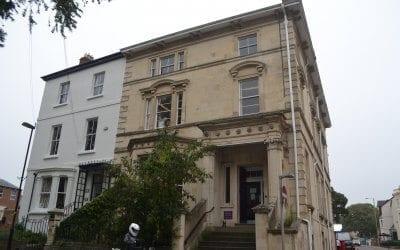The Nelson Trust Women's Centre