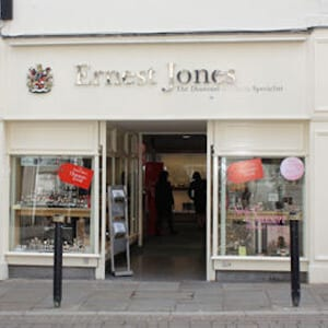 ernest jones northgate street fourgates gloucester