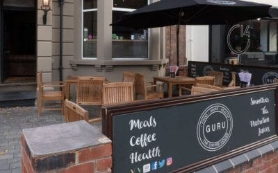 The Guru Coffee House