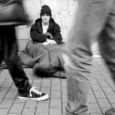 Success as nuisance behaviour in city centre drops