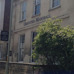 Griffiths Marshall Southgate Street Gloucester Four Gates