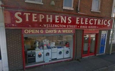 Stephen Electrics