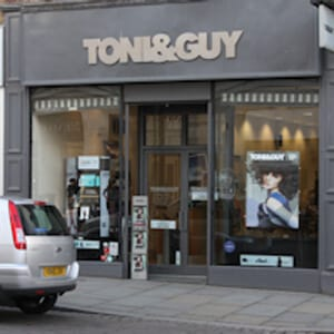 toni&guy Northgate Street Four Gates Gloucester